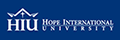 Hope International University